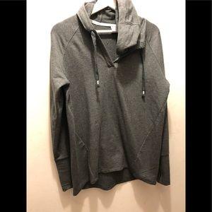 Atletha Hooded Sweatshirt